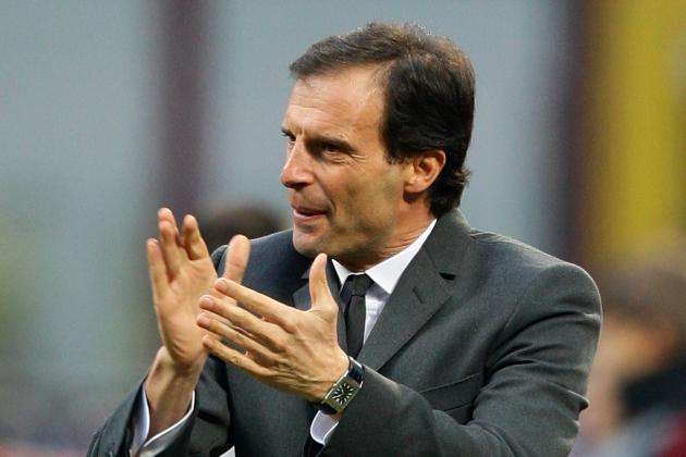 Allegri: 'A Deserved Point'