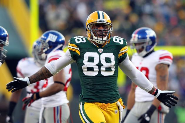 Green Bay Packers: Why the Team Must Stick with Finley