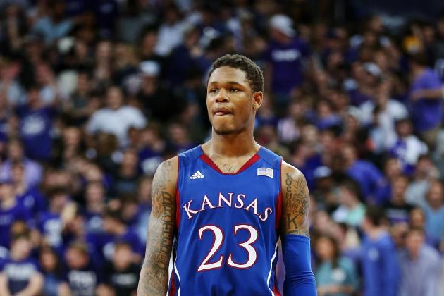 Rare Territory: Looking Back at KU's History of Losing Streaks