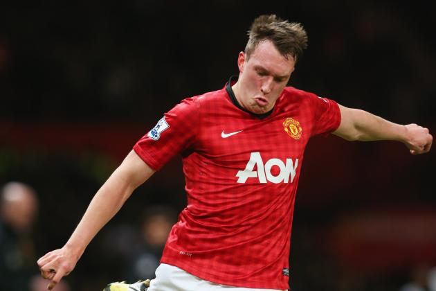 Jones Sets Tone in Win over Toffees