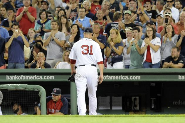 Boston Red Sox: Odds of Each Extension Candidate Getting New Contract