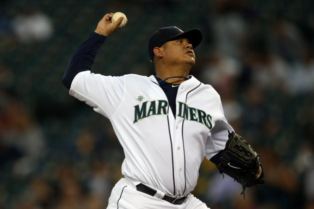 Source: Elbow Eyed in Mariners-King Felix Deal