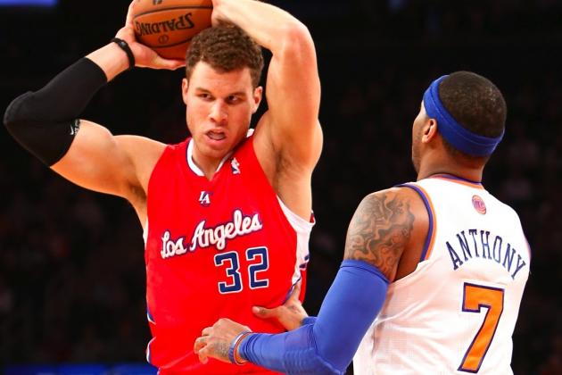Clippers vs. Knicks: Live Analysis, Score Updates and Highlights