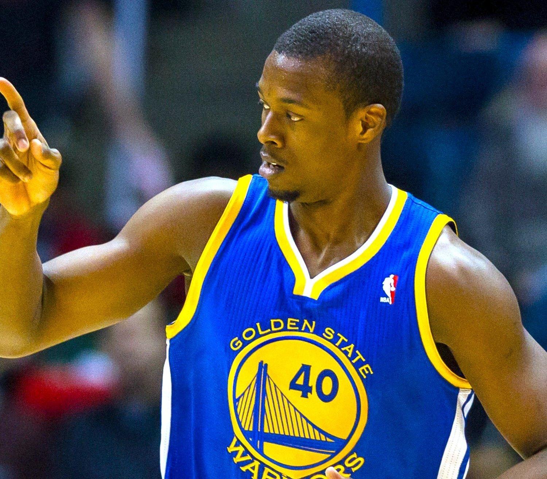Harrison Barnes Nba: Warriors' Harrison Barnes Reportedly Drawing Trade