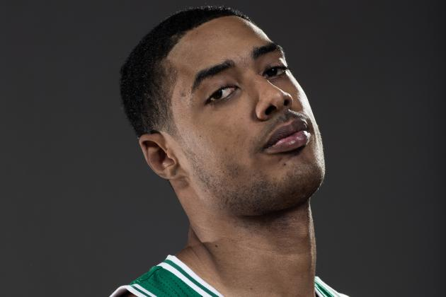 Celtics Recall Fab Melo from Maine Red Claws