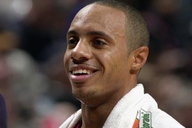 Jay Williams: Bulls Teammates Smoked Marijuana Before Games