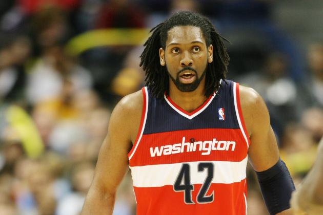 Nene Continues to Keep the Faith, Five Years After Cancer Scare