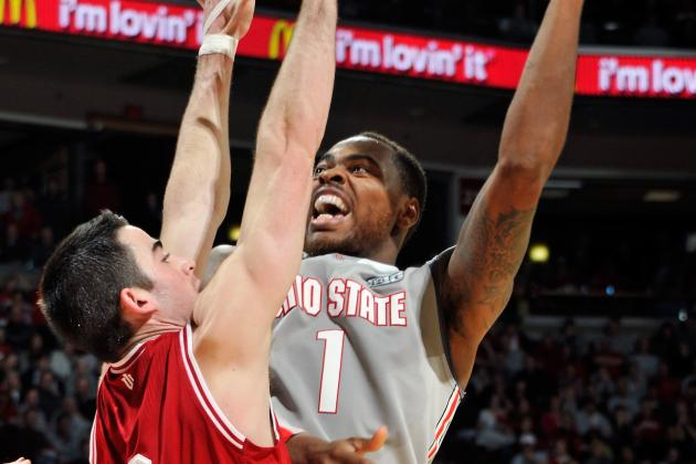 No. 10 Ohio State Will Struggle If It Can't Help Deshaun Thomas Offensively
