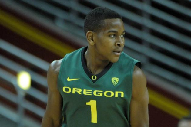 Ducks Hoping for Good News This Week About Injured Point Guard Dominic Artis
