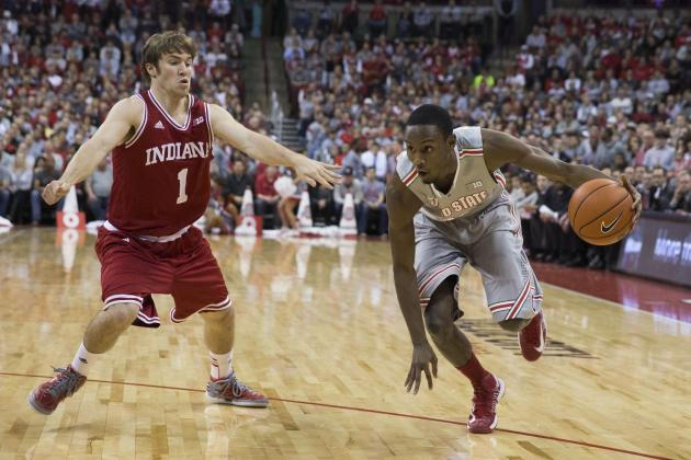 Indiana vs. Ohio State: Hoosiers Still Worthy of No. 1 After Big Road Win