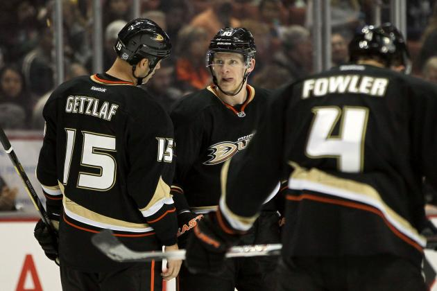 NHL Rumors: Recapping the League's Latest Trade Rumblings