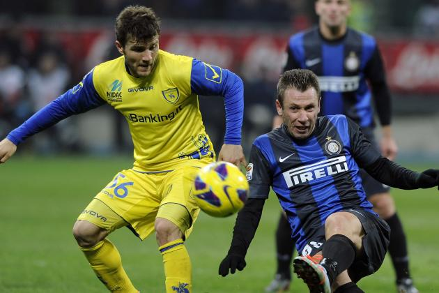 Result: Inter Power Past Chievo