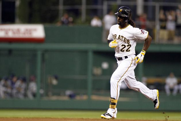 MLB Preseason Evaluation Series: 2013 Pittsburgh Pirates