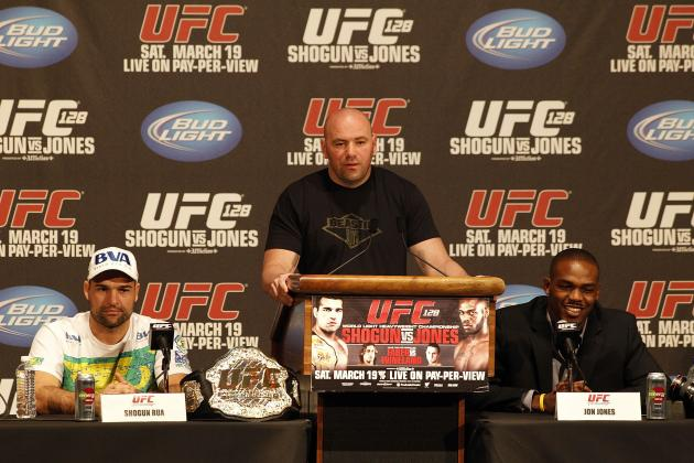 Legal No Holds Barred: The UFC Takes on New York in a Battle for MMA's Future
