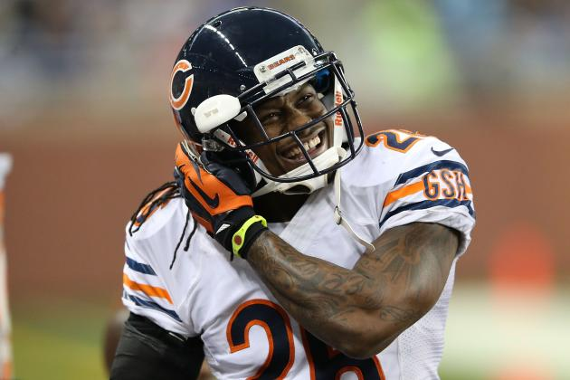Bears CB Jennings Will Get 2013 Pay Raise