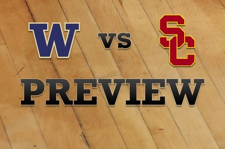 Washington vs. USC: Full Game Preview