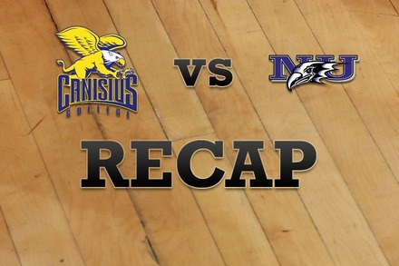 Canisius vs. Niagara: Recap, Stats, and Box Score