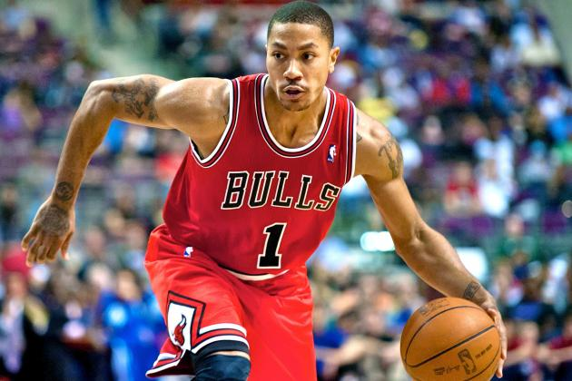 Derrick Rose's Return Will Make Bulls Most Dangerous Team in NBA