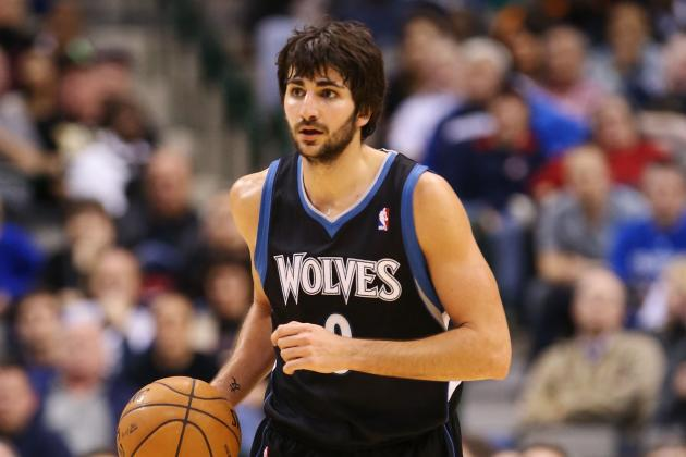 NBA Gamecast: T-Wolves vs. Grizzlies