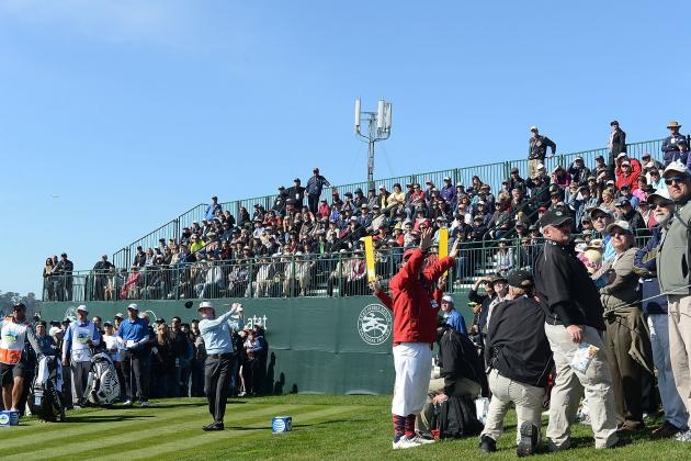 AT&T Pebble Beach National Pro-Am 2013: Day 4 Leaderboard, Analysis and More