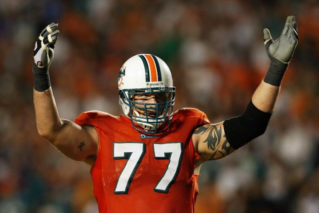 NFL Free Agency 2013: Should the Giants Pursue Jake Long If Will Beatty Bolts?