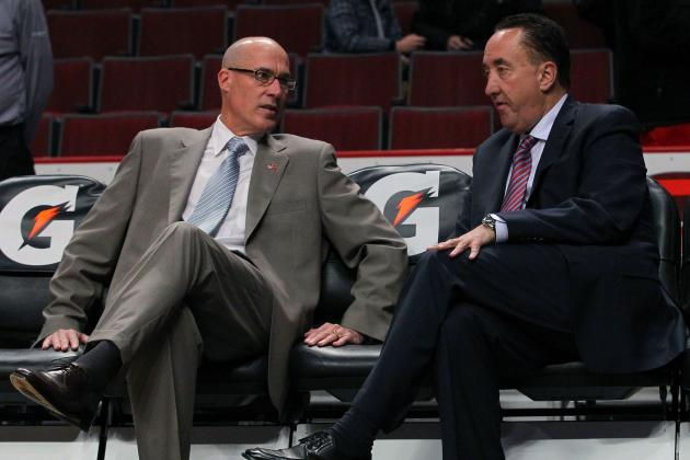 Chicago Bulls' Trade-Deadline Strategy Blueprint