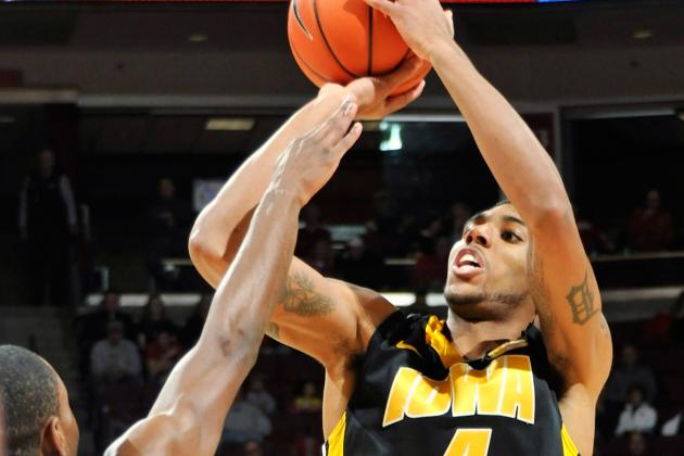 Devyn Marble Is as Important to the Iowa Basketball Team as It Seems