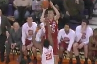 VIDEO: Scott Wood Gets Wolfpack off Skid with Game-Winning 3
