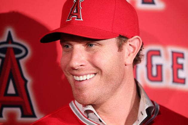 Angels Open Camp with Familiar Script