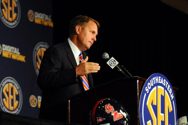 Ole Miss Football Recruiting: How Hugh Freeze Landed Historic Class