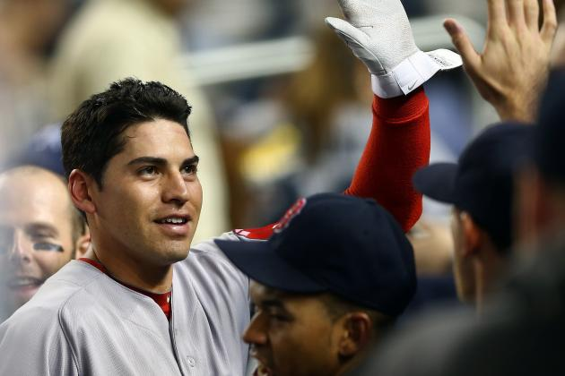 Ellsbury's Plane Struck by Lightning