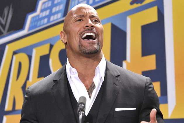 Should The Rock Be Stripped of the WWE Championship Before WrestleMania?