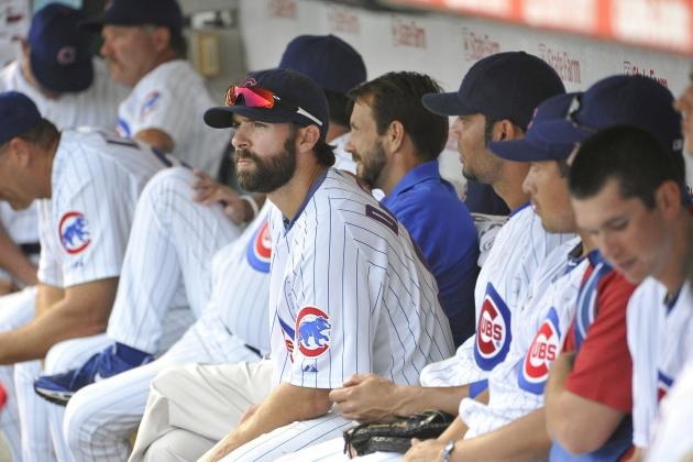 Cubs Continue to Preach Patience