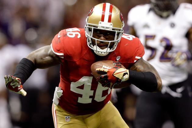 Delanie Walker Among Top Targets of 49ers' Free Agents