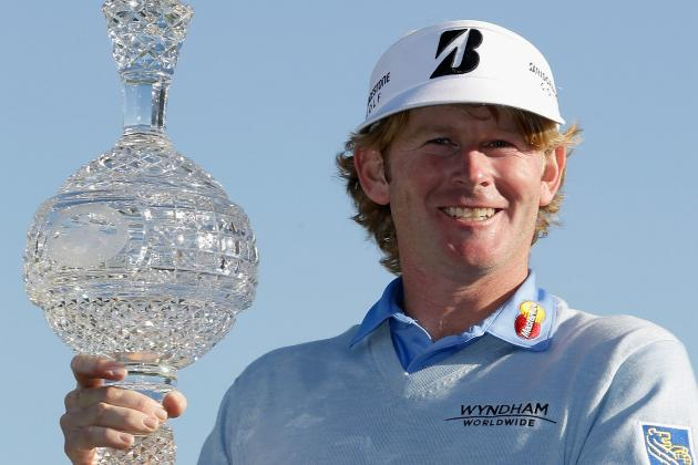 AT&T Pebble Beach National Pro-Am: How Good Will Brandt Snedeker Be?