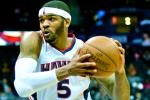 Report: Nets 'Going Hard' for Hawks' Josh Smith