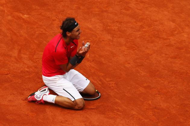 Rafael Nadal: Ranking Biggest Threats to Rafa's French Open Campaign