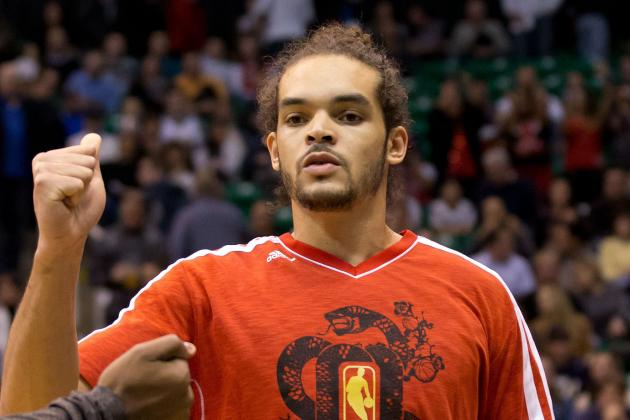 Bulls' Noah May Skip All-Star Game