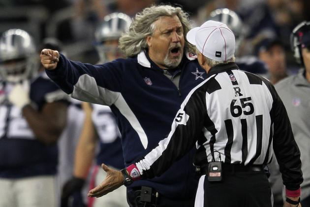 2013 New Orleans Saints: Maybe This Rob Ryan Guy Isn't Half Bad