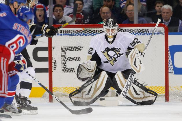 Should the Pittsburgh Penguins Give Tomas Vokoun a Shot as Starting Goaltender?
