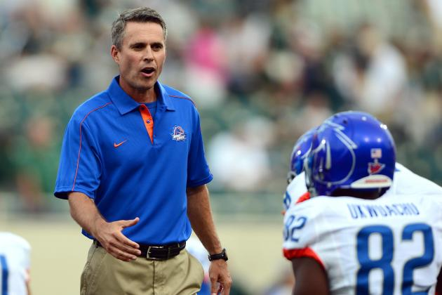 Boise State Football: 4 Weaknesses Chris Petersen Must Address in the Spring