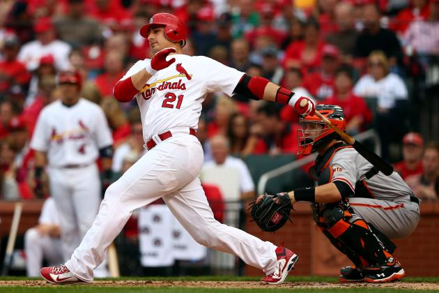 Fantasy Baseball 2013: Ranking Top Players Eligible for Multiple Positions