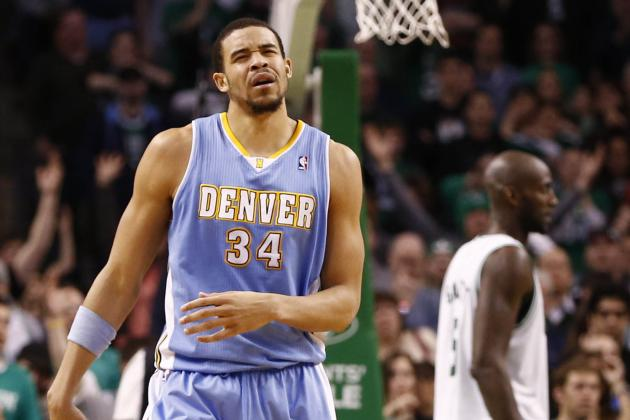Nuggets' Nine-Game Win Streak Ends in Triple-OT Loss to Celtics