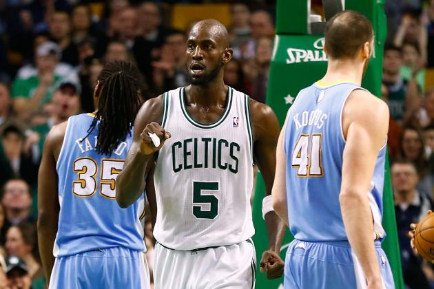 Boston Celtics Win Epic 3OT Battle with Nuggets: The Good, the Bad, the Ugly