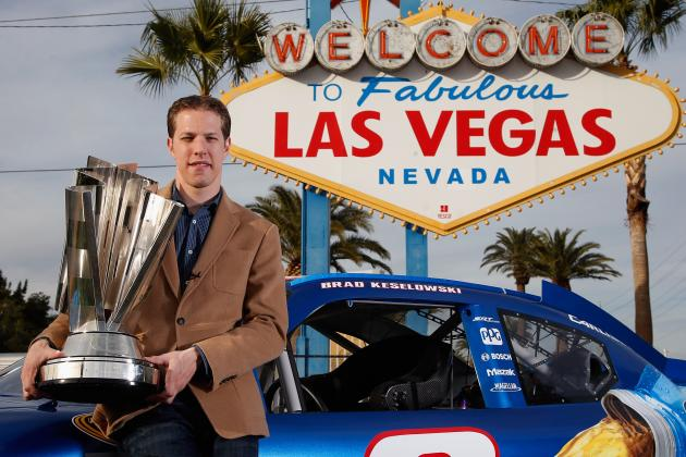 Sprint Cup 2013: Power Ranking Drivers with Best Chance at Championship