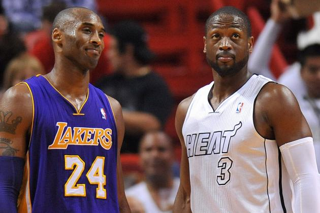 McMenamin: No Comparing Lakers, Heat