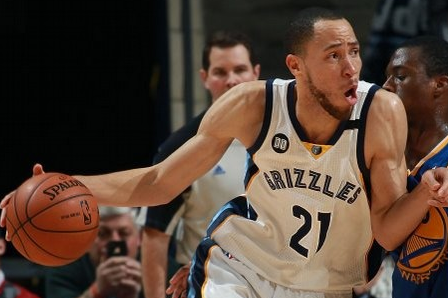 Grizzlies Run Offensive Clinic in Victory over Minnesota Timberwolves