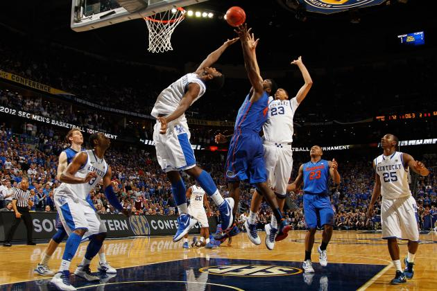 Kentucky vs. Florida: The SEC's Best (and Only) Basketball Rivalry