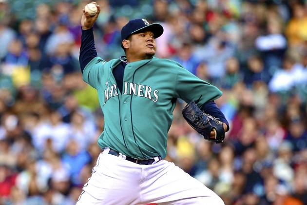 Felix Hernandez Elbow: Looking Back at Injury Concerns for Mariners Pitcher