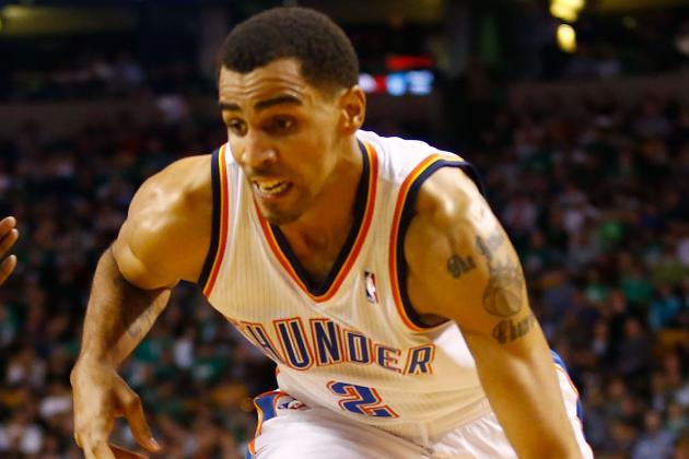 Russell Westbrook, Thabo Sefolosha Help OKC Rout Phoenix Suns Again